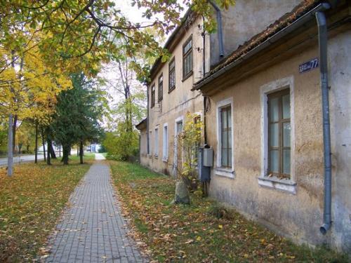 Herbststimmung (100_0700.JPG) wird geladen. Eindrucksvolle Fotos aus Lettland erwarten Sie.