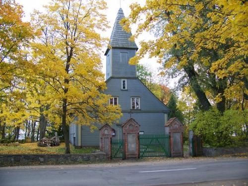 Herbststimmung (100_0701.JPG) wird geladen. Eindrucksvolle Fotos aus Lettland erwarten Sie.