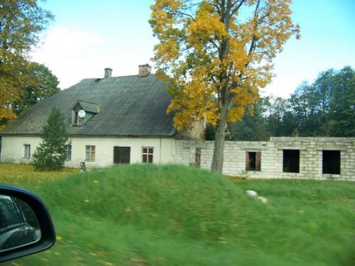 Herbststimmung (100_0713.JPG) wird geladen. Eindrucksvolle Fotos aus Lettland erwarten Sie.