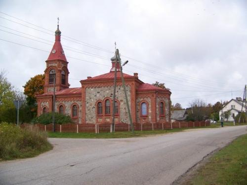Herbststimmung (100_0772.JPG) wird geladen. Eindrucksvolle Fotos aus Lettland erwarten Sie.