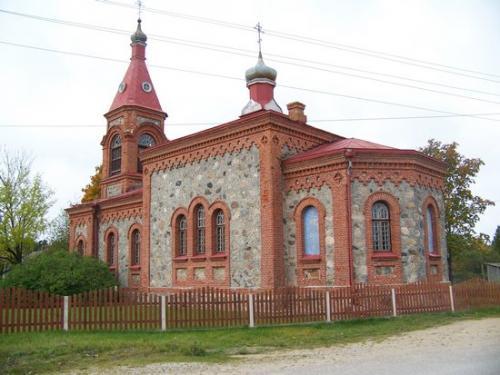 Herbststimmung (100_0773.JPG) wird geladen. Eindrucksvolle Fotos aus Lettland erwarten Sie.