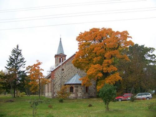 Herbststimmung (100_0774.JPG) wird geladen. Eindrucksvolle Fotos aus Lettland erwarten Sie.
