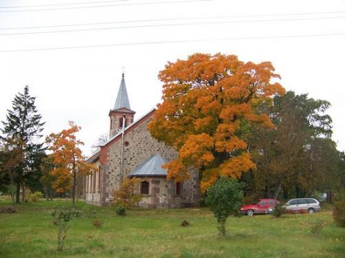Herbststimmung (100_0775.JPG) wird geladen. Eindrucksvolle Fotos aus Lettland erwarten Sie.