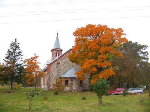 Herbststimmung (100_0776.JPG) wird geladen. Eindrucksvolle Fotos aus Lettland erwarten Sie.