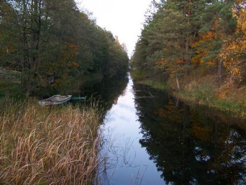 Kanalbruecke (100_0982.JPG) wird geladen. Eindrucksvolle Fotos aus Lettland erwarten Sie.