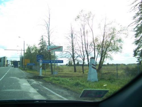 Litauen (100_0071.JPG) wird geladen. Eindrucksvolle Fotos aus Lettland erwarten Sie.