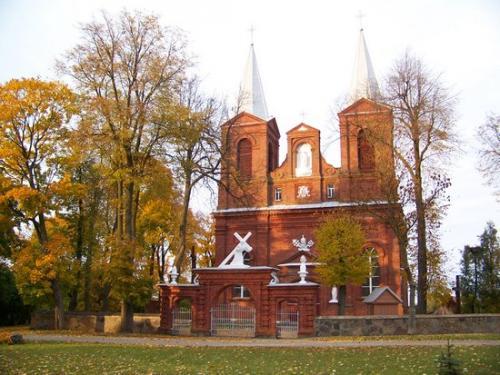 Meskuicia (100_0224.JPG) wird geladen. Eindrucksvolle Fotos aus Lettland erwarten Sie.