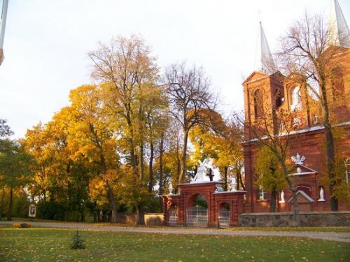Meskuicia (100_0227.JPG) wird geladen. Eindrucksvolle Fotos aus Lettland erwarten Sie.