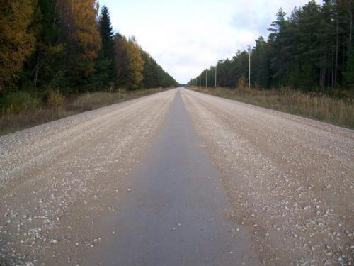 Schotterpiste (100_0939.JPG) wird geladen. Eindrucksvolle Fotos aus Lettland erwarten Sie.