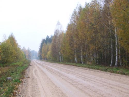 Schotterpisten (100_0561.JPG) wird geladen. Eindrucksvolle Fotos aus Lettland erwarten Sie.