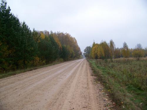 Schotterpisten (100_0564.JPG) wird geladen. Eindrucksvolle Fotos aus Lettland erwarten Sie.