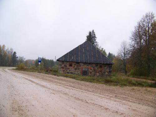 Schotterpisten (100_0566.JPG) wird geladen. Eindrucksvolle Fotos aus Lettland erwarten Sie.