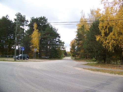 Strandstrasse (100_0685.JPG) wird geladen. Eindrucksvolle Fotos aus Lettland erwarten Sie.