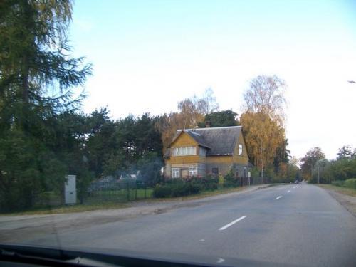 Strandstrasse (100_0712.JPG) wird geladen. Eindrucksvolle Fotos aus Lettland erwarten Sie.