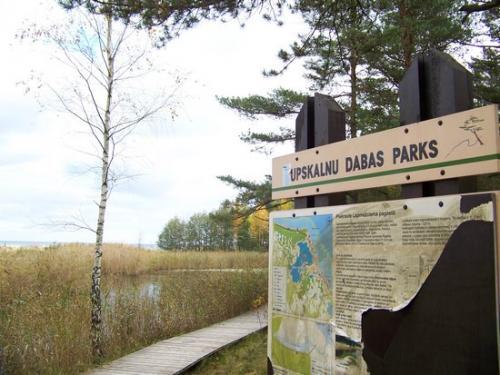 Strandwald (100_0639.JPG) wird geladen. Eindrucksvolle Fotos aus Lettland erwarten Sie.