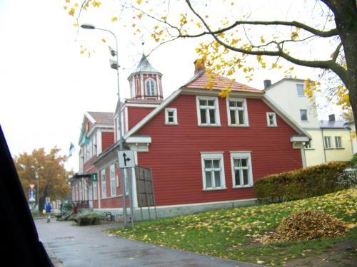 Valka (100_0526.JPG) wird geladen. Eindrucksvolle Fotos aus Lettland erwarten Sie.