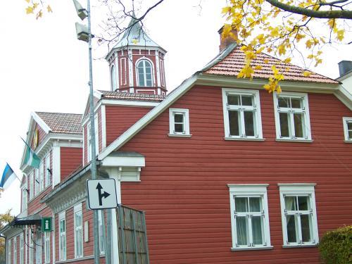 Valka (100_0527.JPG) wird geladen. Eindrucksvolle Fotos aus Lettland erwarten Sie.