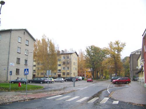 Valka (100_0534.JPG) wird geladen. Eindrucksvolle Fotos aus Lettland erwarten Sie.