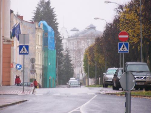 Valka (100_0539.JPG) wird geladen. Eindrucksvolle Fotos aus Lettland erwarten Sie.
