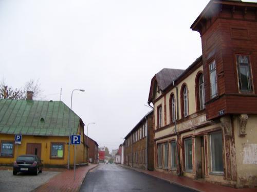 Valka (100_0542.JPG) wird geladen. Eindrucksvolle Fotos aus Lettland erwarten Sie.