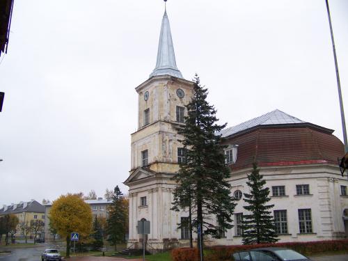 Valka (100_0544.JPG) wird geladen. Eindrucksvolle Fotos aus Lettland erwarten Sie.